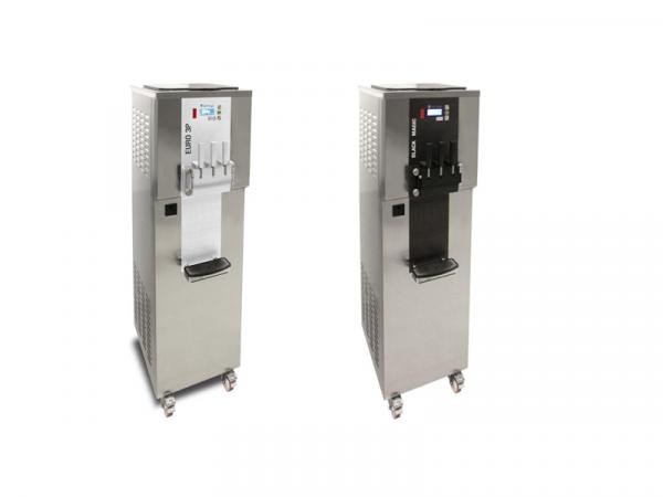 Máquina de Helado Soft Marca TECHNOGEL
