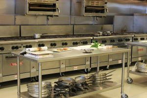 mantenimiento de equipos de calor industrial