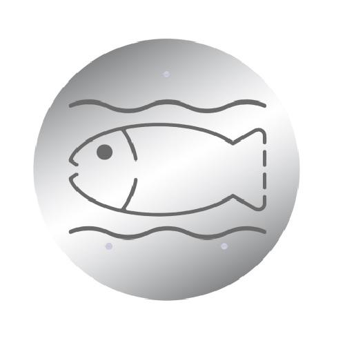 exterminador de insectos decorativo pescaderia 085829 fricosmos
