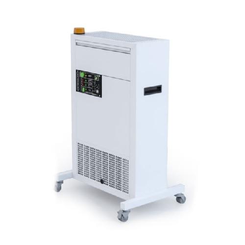 purificador de aire vs-1200 sterylis