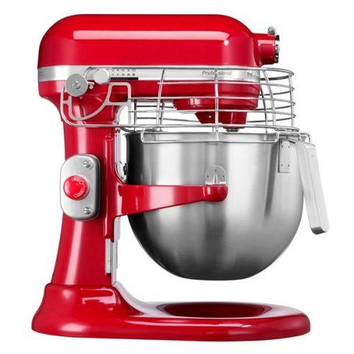 Robot de cocina 5KSM7990X EER kitchenaid