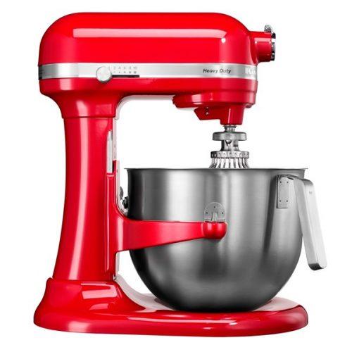 Robot de cocina 5KSM7591X EER kitchenaid