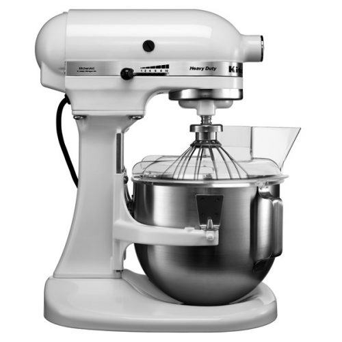 Robot de cocina 5KPM5 EWH kitchenaid