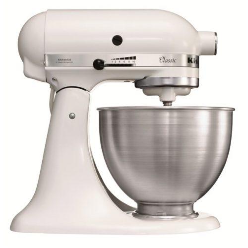 robot de cocina 5K45SS EWH kitchenaid