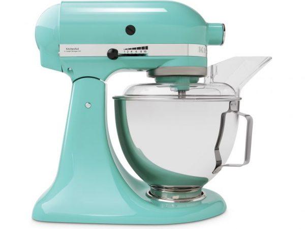 Robot de cocina 5KSM45 EAQ kitchenaid