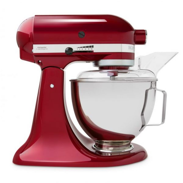 Robot de cocina 5KSM EGD kitchenaid