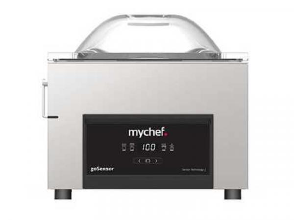 Envasadora al vacío sobremesa goSensor M marca Mychef