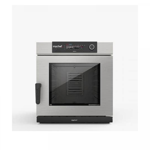 Horno marca Mychef Compact Concept GN 2/3