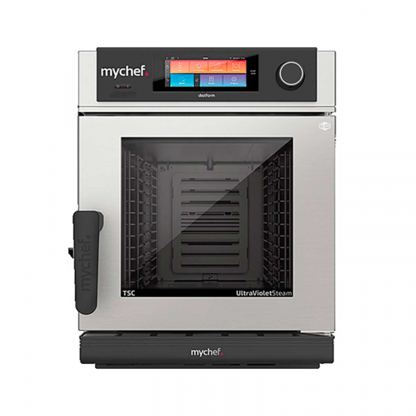 Horno Mychef Compact Evolution GN 1/1