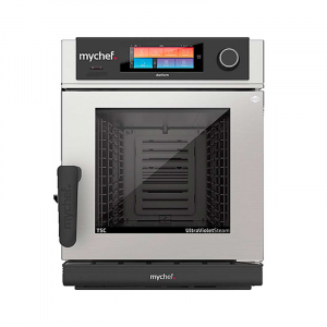 Horno Mychef Compact Evolution GN 2/3