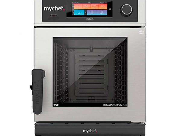 Horno Mychef Compact Evolution GN 2/3