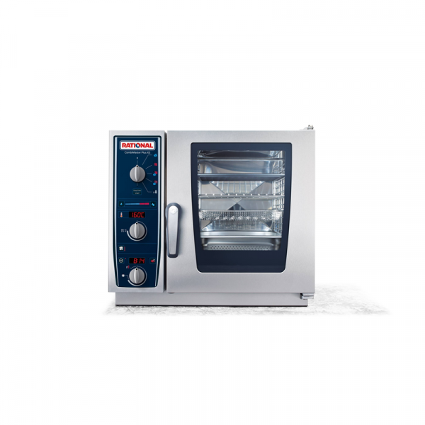 Horno Classic CombiMaster Plus XS 6-2/3 marca Rational