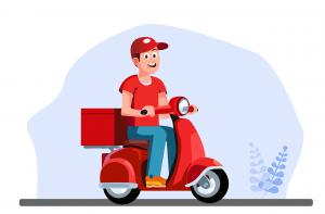 servicio de delivery para restaurantes - maquinaria industrial termoselladoras y envasadoras al vacio