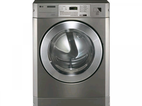 Secadora Comercial GIANT-C marca LG