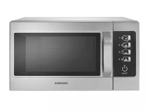 Microondas Snackmate ONE TOUCH marca SAMSUNG