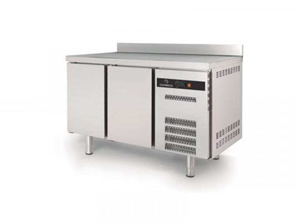 Mesa Snack refrigeración gama 700 marca CORECO modelo TGR-135-S