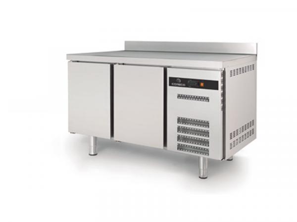 Mesa Snack refrigeración gama 600 marca CORECO modelo TRS-150-S