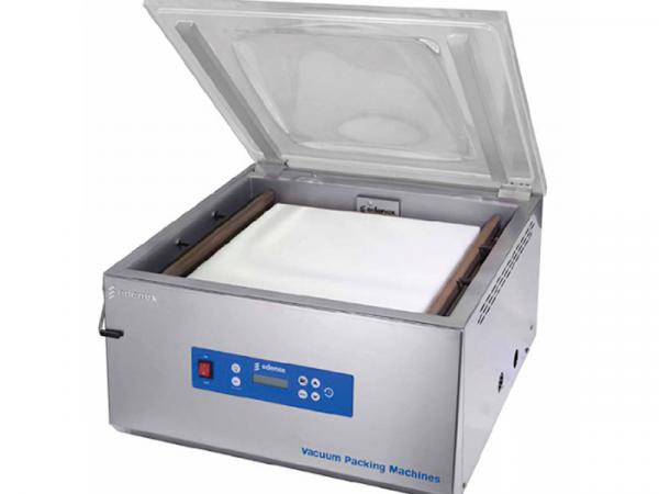 Envasadora al vacío sobremesa SLINE-20 L 2A marca EDENOX por sensor | Equipamiento de Hostelería