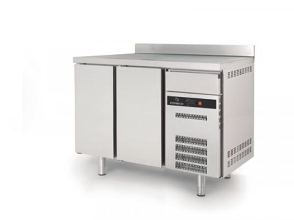 Frente Mostrador Snack refrigeración gama 600 marca CORECO modelo FSR-150-S
