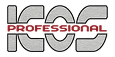 ICOS PROFESSIONAL