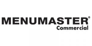 Logo marca MENUMASTER | Equipamiento de Hostelería