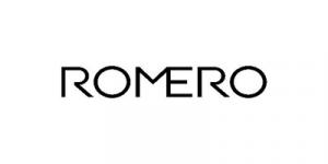 Logo Muebles Romero