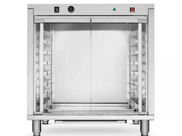 Fermentadora Marca ROMAGSA modelo 864 capacidad de 8 bandejas