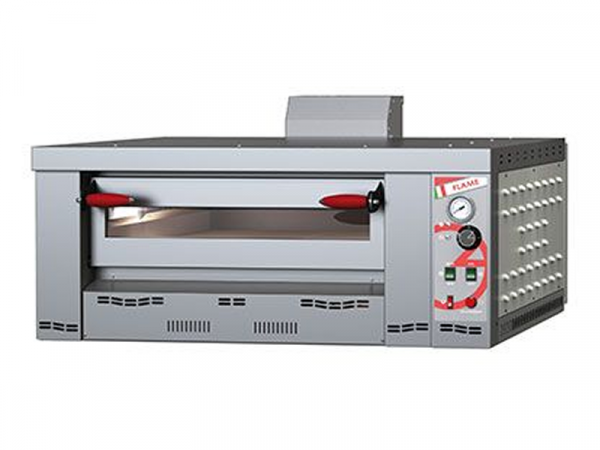 Horno pizza a gas Flame marca PIZZAGROUP